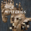 Dice Mysteries - Steve Drury - Book