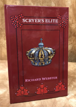 Scryer's Elite - Neal Scryer - Richard Webster