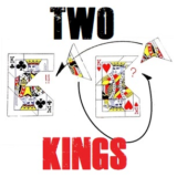 Two Kings - Ton Onosaka