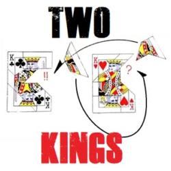 Two Kings - Ton Onosaka