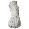 BTC Stage Rope 50 ft. - 15mm - (Extra White No Core) (BTC4) - Pro Rope