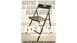 Take A Seat by Wayne Dobson
