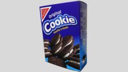 Magic Cookie Box - Tejinaya