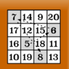 Easy Magic Square - Methods and Tricks - Jim Solberg (Book)