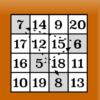 Easy Magic Square - Methods and Tricks - Jim Solberg (Book)