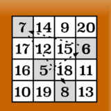Easy Magic Square - Methods and Tricks - James Solberg