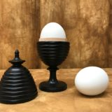 McKiven Egg Vase - Magic