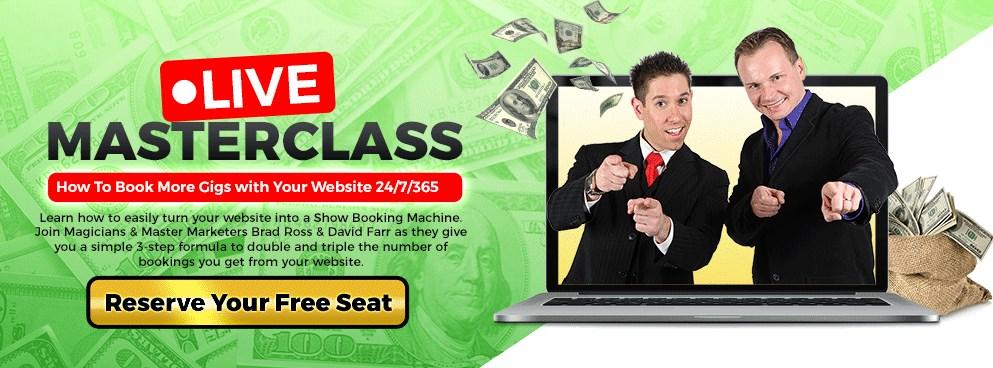 LiveMasterClass