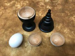 Morrison Egg Vase- McKinven