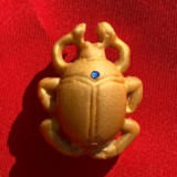 Scarab PK Buma House of Magic