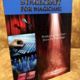 Stagecraft for Magicians - Terry Magelssen