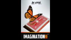 Imagination Box by Olivier Pont