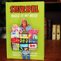 MAGIC IS MY WEED by Steve SpillMAGIC IS MY WEED by Steve SpillMAGIC IS MY WEED by Steve SpillMAGIC IS MY WEED by Steve Spill MAGIC IS MY WEED by Steve SpillMAGIC IS MY WEED by Steve SpillMAGIC IS MY WEED by Steve SpillMAGIC IS MY WEED by Steve SpillMAGIC IS MY WEED by Steve Spill