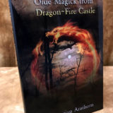 Olde Magick from Dragon Fire Castle - Mazarian Arathorn