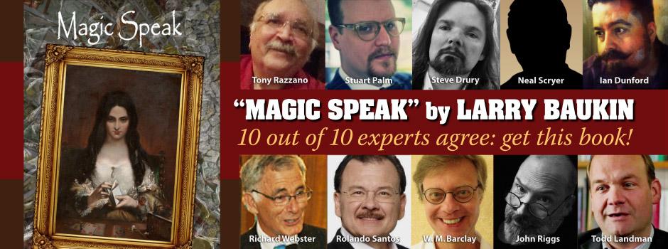 SLIDER Magic Speak2