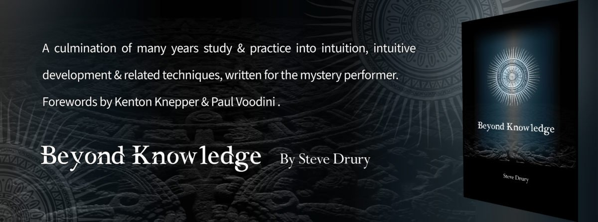 STEVENS-MAGIC-BEYOND-KNOWLEDGE