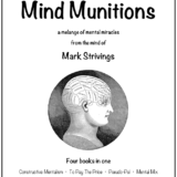 Mind Munitions Book - Mark Strivings