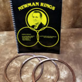Newman Linking Rings- Magic