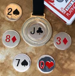 The Medal - Magic Trick
