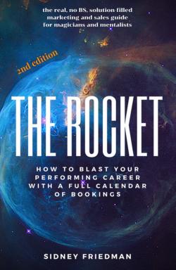 The Rocket 2nd Edition - Sidney Freidman