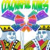 Colorful Kings - Vinny Sagoo