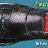 Shoe't By Mark Southworth and Mark Mason (RED)