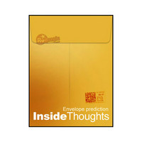 Inside Thoughts by Haim Goldenberg
