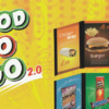Food To Go 2.0 by George Iglesias