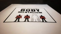 Body Mentalism by Juan Pablo Ibañez