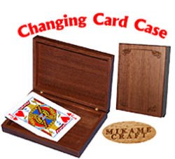 Changing Card Case Mikame