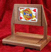 Ghost Card Frame Makame