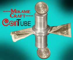 Coin Tube Deluxe - Mikame