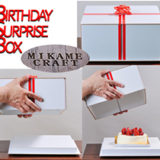 Birthday Surprise Box - Mikame
