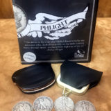 Phlye Liberty Half Dollar Edition with DVD