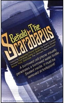 Behold The Scarabaeus