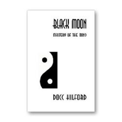 Black Moon by Docc Hilford