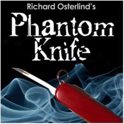 Phantom Knife by Richard Osterlind's