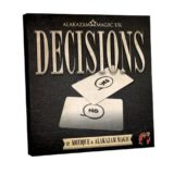 Decisions by Alakazam Magic
