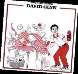 Table Cloth Stunt by David Ginn