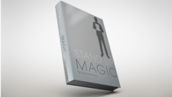 STAND UP MAGIC by Paul Romhany