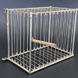 German Vanishing Bird Cage