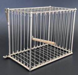 German Vanishing Bird Cage