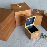 Nested Boxes - John Dahms