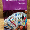 The Psychic Reader's Toolbox - Richard Webster - Book