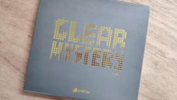 CLEAR MYSTERY by Himitsu Magic