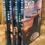 Alex Elmsley DVD Set