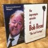 Bob Read Collection (4 DVD Set) + Impromptu Miracles DVD - Bob Read - Bundle