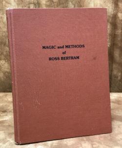Magic and Methods