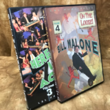 Malone Bundle DVD Set