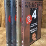 Michael Close DVD Bundle